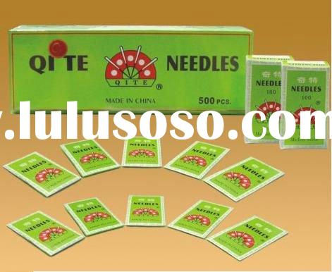 Sewing Machine Parts/Accessories Needles