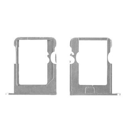 Sim Card Tray Holder Slot for Iphone 4G