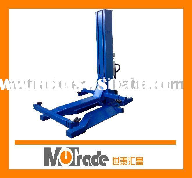 Single Post Car Lift Hydraulic Car Hoist