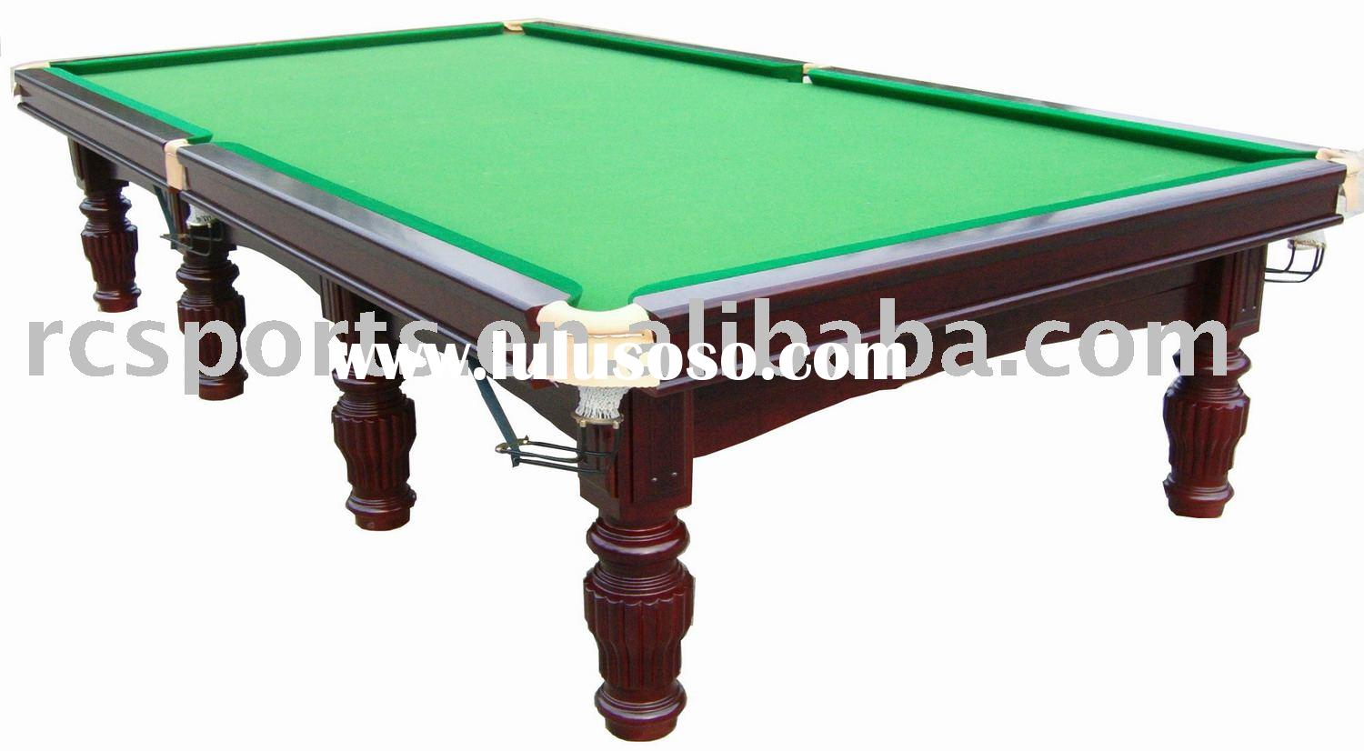Snooker Table For Sell Price Malaysia