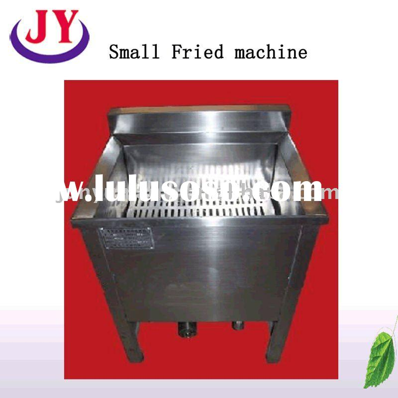 Small french Fried machine,french fries machine,automatic french fry machine