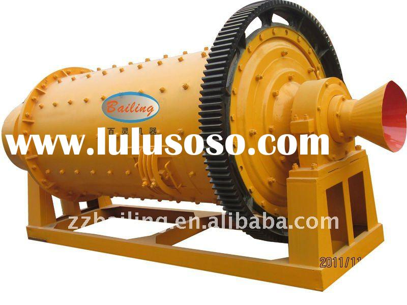 Small scale mining ball mill sold well in Philippines and Zimbabwe
