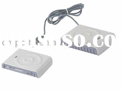 Smart card reader, IC card reader, RFID card reader