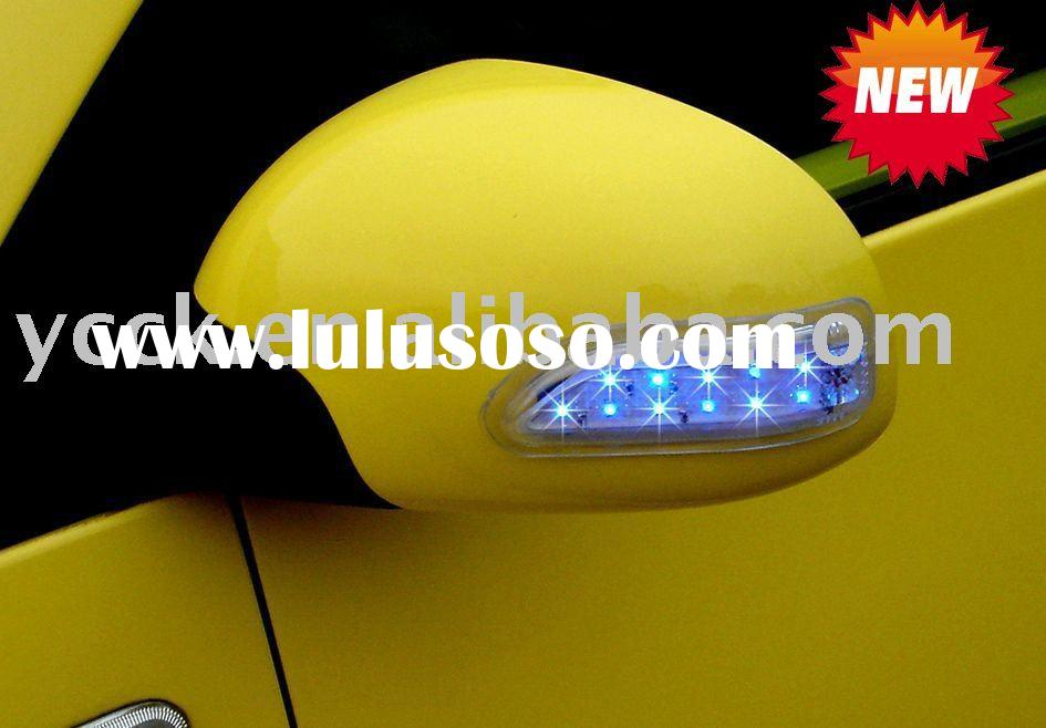 Soft LED Car Turn Light/Car Turn Signal Light/Car Mirror Light/Turning Ligth