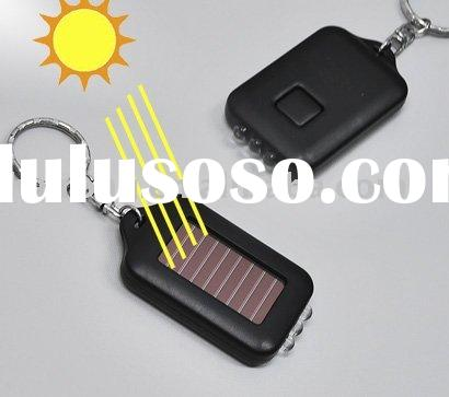 Solar Led Flashlights