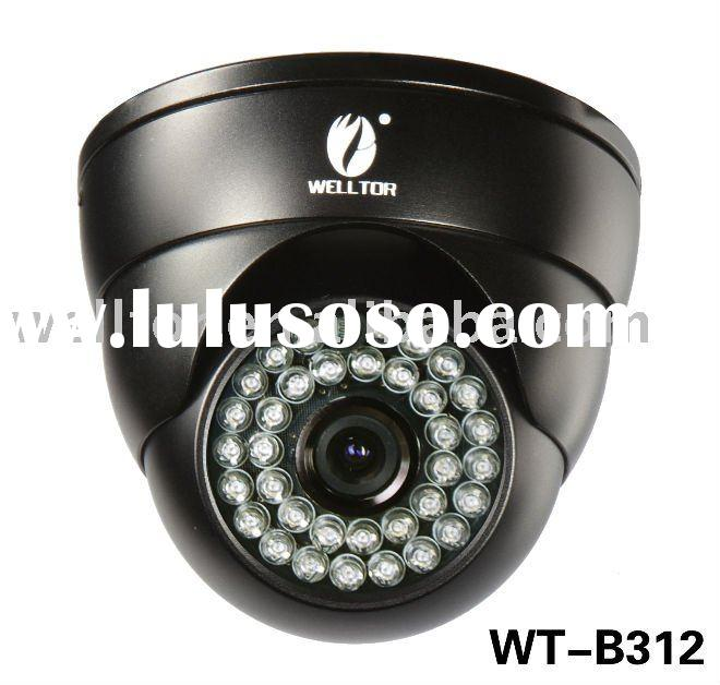 Sony CCD High Quality dome samsung cctv camera(WT-ZL815) at low price