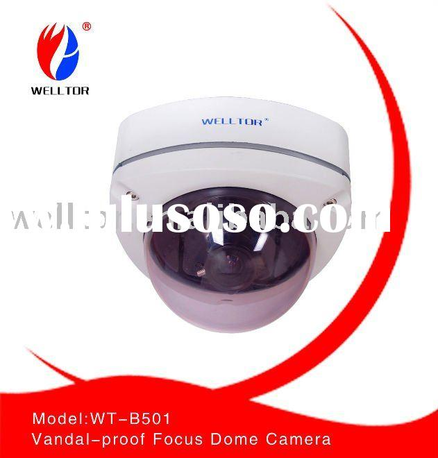 Sony CCD High Quality full hd ip speed dome camera (WT-B501) at low price