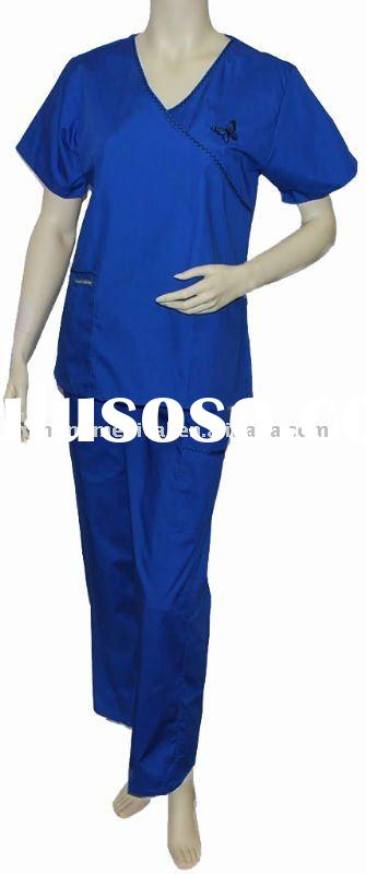 Spa receptionist uniform spa receptionist uniform for Spa uniform supplier in singapore