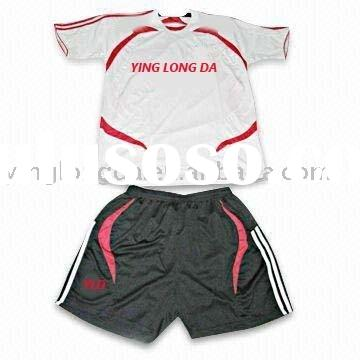 Sports Suits Suitable for Soccer,Basketball Football Jerseys Player
