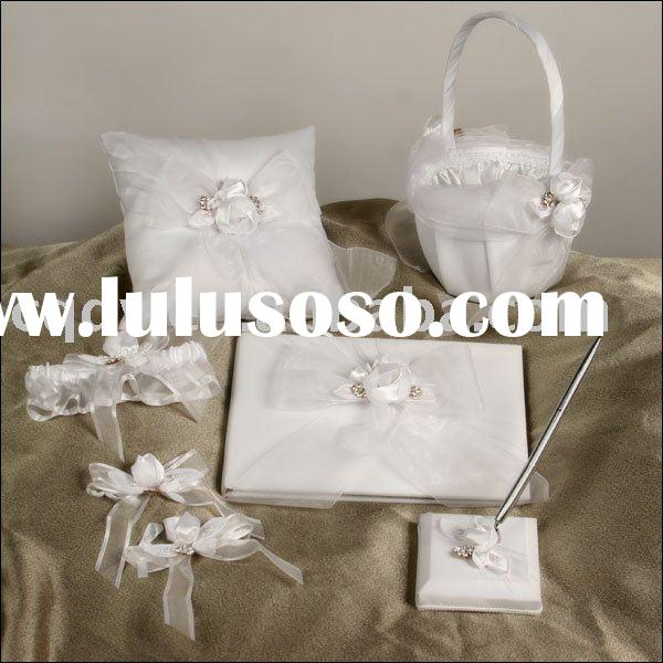 Spring Wedding Supplies/2011 wedding favor/wedding accessory/wedding garters/wedding decoration/wedd