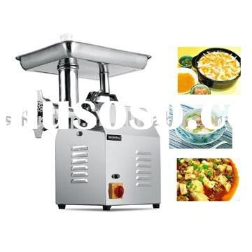 Stainless Steel Commercial Meat Grinder