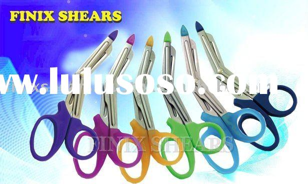 Stainless Steel Medical Bandage Scissors