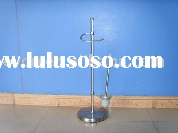 Standing Toilet Brush Holder ST834673