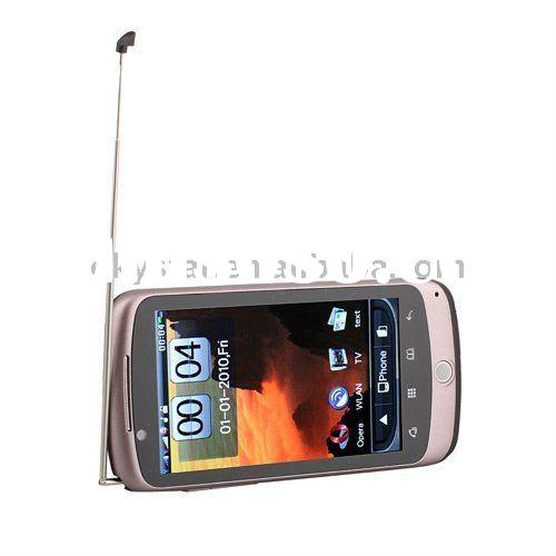 Star TV G5 quad band TV wifi 3.8inch touch screen dual sim mobile phone