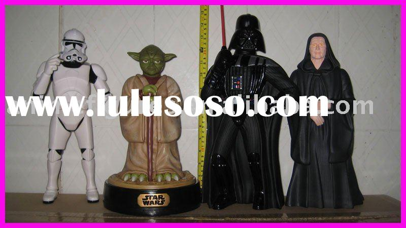 Star War Marvel Action Figures