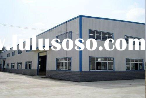 Steel Warehouse/Steel Structure Building/Steel Structure House