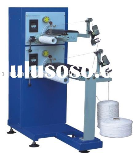 String wound filter machine equipment(wire filter cartridge machine,yarn cartridge machine)