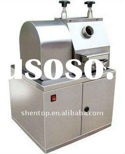 Sugar-cane machine,Sugar cane press,cane crusher,Shentop Company