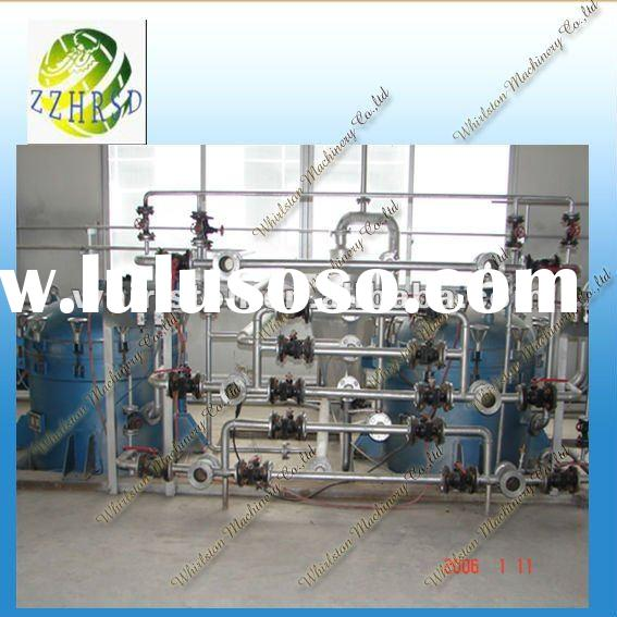 Sunflower seeds Oil refinery for sale in united states 1-5 tons 022