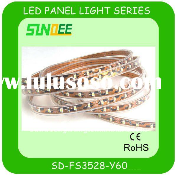 Super bright flexible strip 3528 smd led