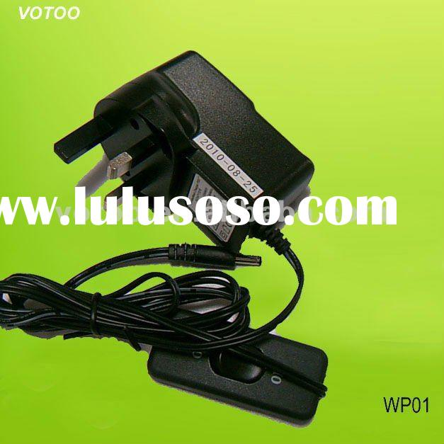 Switching Power Supply for CCTV, Camera