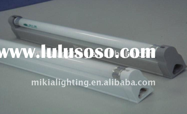 T4 Fluorescent Light Fixture Cover (MKZJ T4 8W)