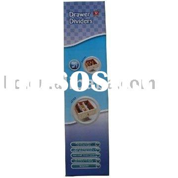 TV000688 DRAWER DIVIDERS