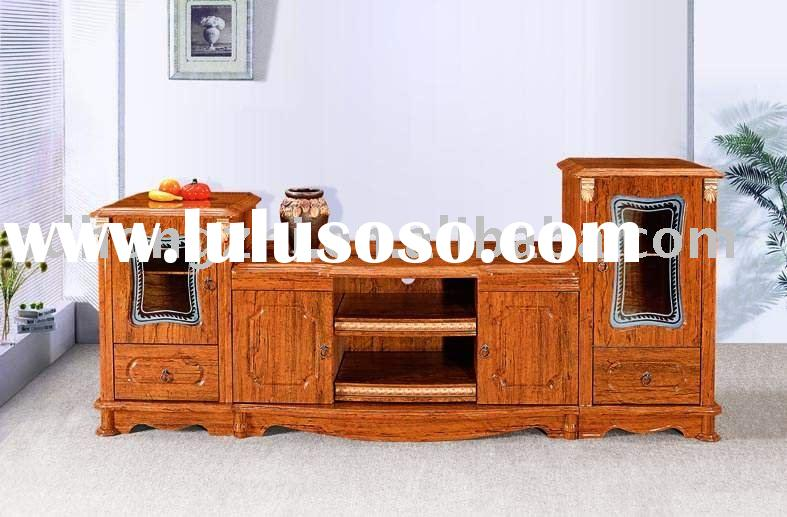 TV Stand LCD 225# Antique Living Room Furniture