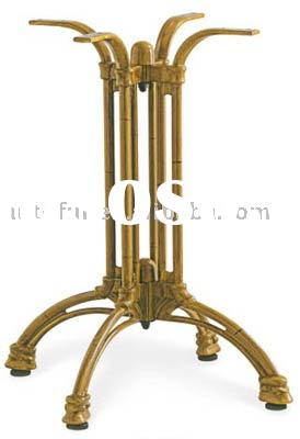 Table Base ( 17 ),cast iron table base,aluminium table base