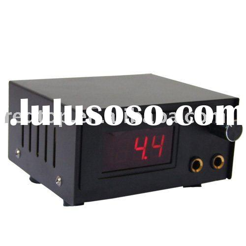 Tattoo Power supply(Cyclone 360 LCD Power Unit)