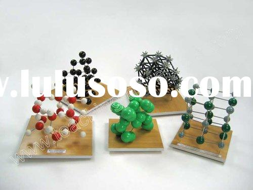 Teaching Model/Molecular structure models