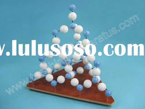 Teaching Model/Silicon Dioxide Molecular Structure Model