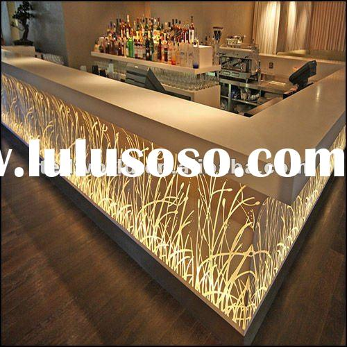modern bar counter design, modern bar counter design Manufacturers ...