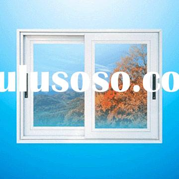 Thermal Break Aluminum Window Door Profile