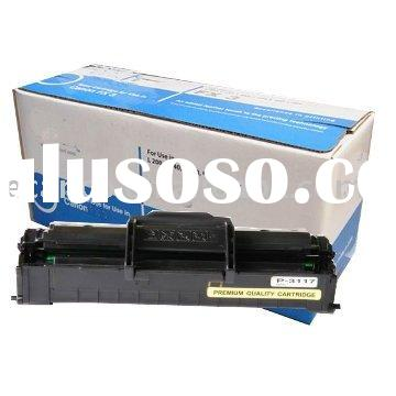 Toner Cartridge use for Xerox Phaser 3117/3122/3124/3125 , P-3117