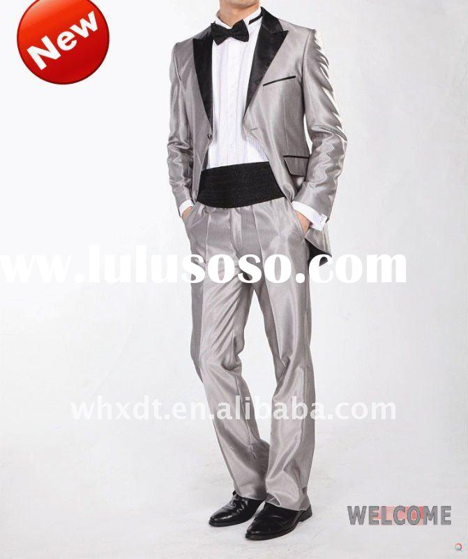 suits for men wedding suit Bridegroom Groomwear Tuxedo Men 39s double