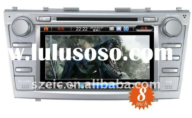 Toyota Old Corolla/VIOS/FORTUNE car dvd player with GPS Navigation
