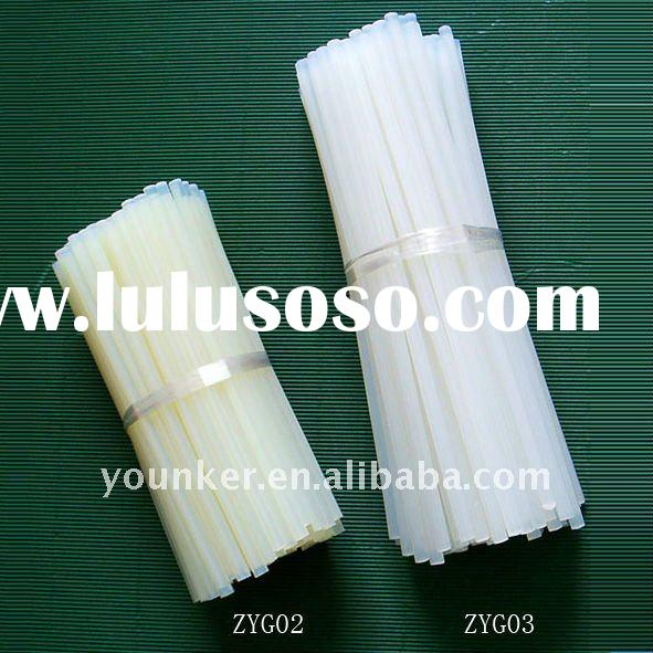 Transparent Hot Melt Glue Sticks,hot-melt adhesive