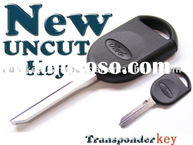 Transponder KEY FOR--2005 2006 2007 Ford Five Hundred Key --AUTOKEYTRANSPONDER