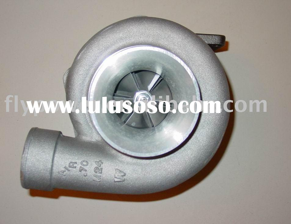 Turbocharger part GT35R ball bearing