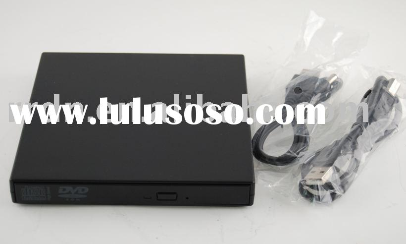 USB 2.0 External CD-ROM Combo Burner Drive for Acer Aspire One