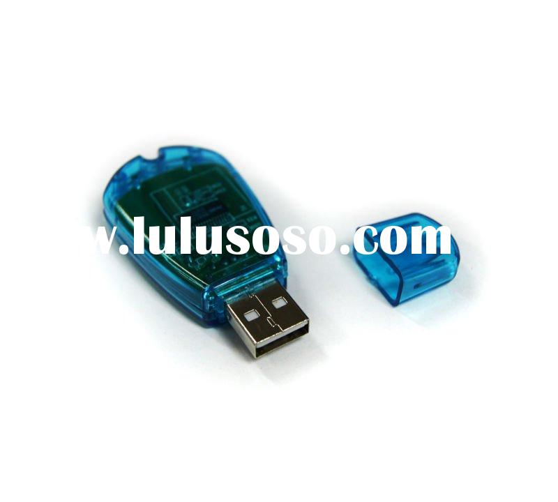 USB 2.0 GSM Sim Card Reader