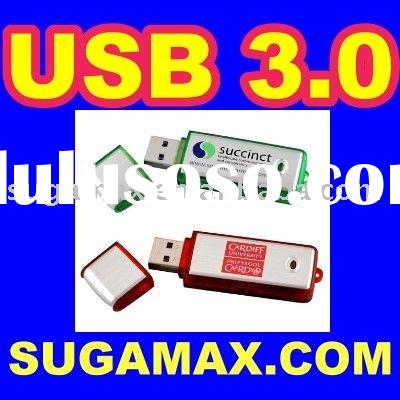 USB 3.0 Flash Drive 64GB, Available in 8GB,16GB,32GB,64GB, Original Memory & High Speed USB 3.0