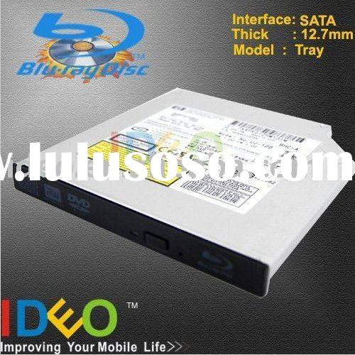 USB External Blu-Ray DVD Writer DVD Ram /Blu ray Recorder 6X