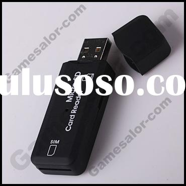 USB Sim card reader/writer/copy/backup GSM/CDMA #9523