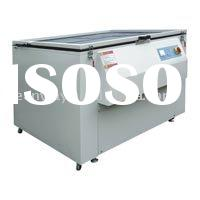 UV Exposure unit--screen printing machine