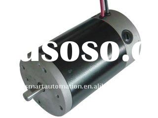 V100ZYT Vehicle dc motor,Used for Disabled Vehicle, Golf Car, Electric Wheel Chair