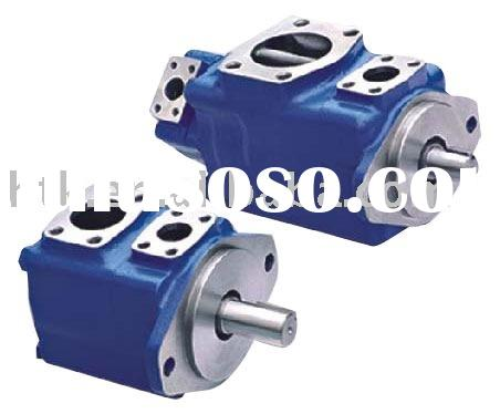 V series hydraulic fixed displacement vane pump