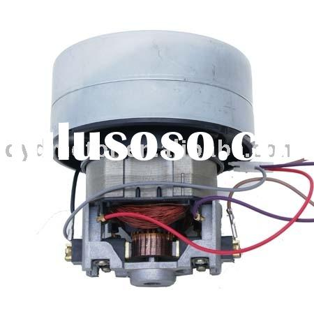 Vacuum Cleaner Motor ( Wet & Dry Suction Type)