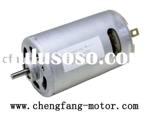 Vacuum Cleaner motors, RS-555SH,Electric motor,Brushed DC motor